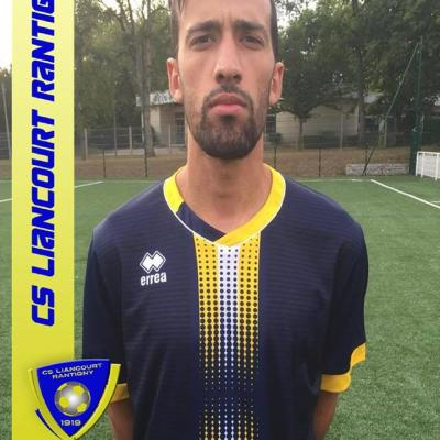 Ahmed Kalloum