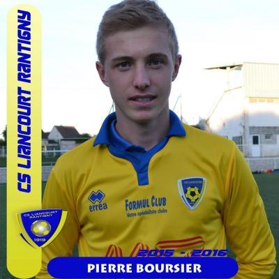 Pierre Boursier