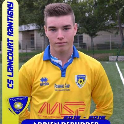 Adrien Derudder