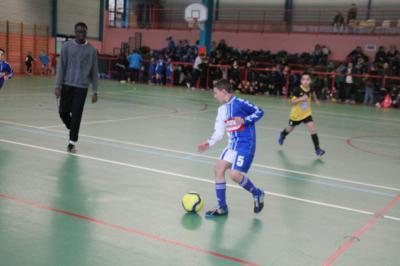 U11 : Tournoi de Rantigny