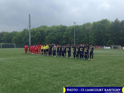 Liancourt 1-2 Beauvais
