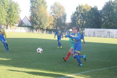 U15 : Liancourt-Gouvieux