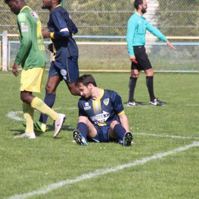 Liancourt 1-2 Pont