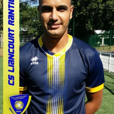 Adil Chafik