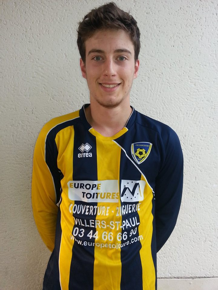 Antoine Engelmann