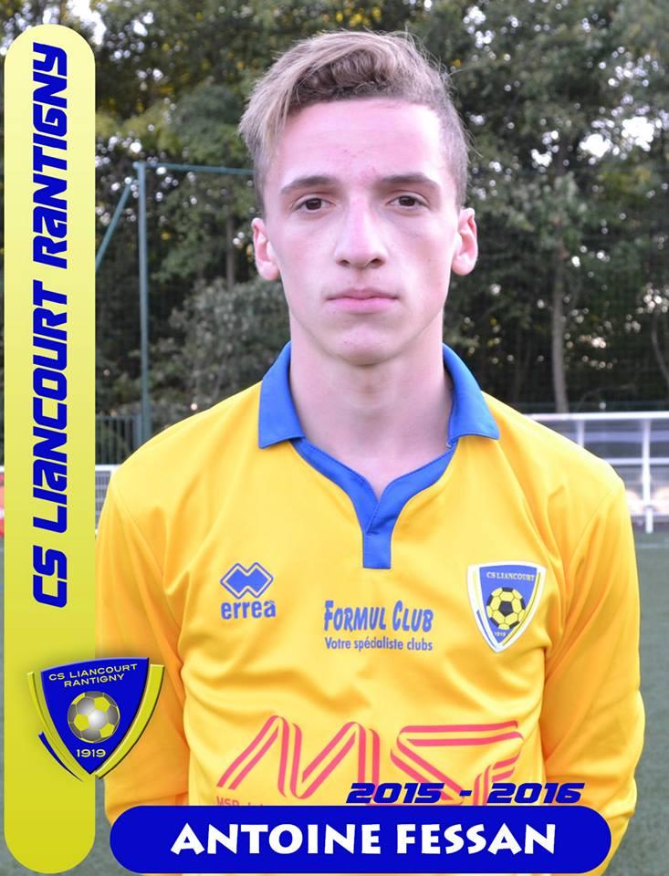 Antoine Fessan