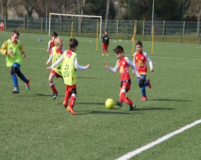 Interclubs (U6 à U11)