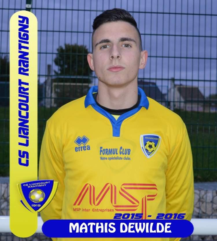 Mathis Dewilde