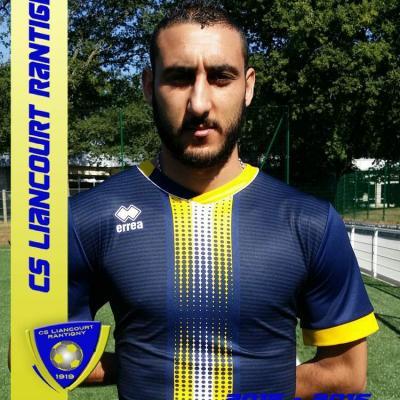 Nasser Ajouaou