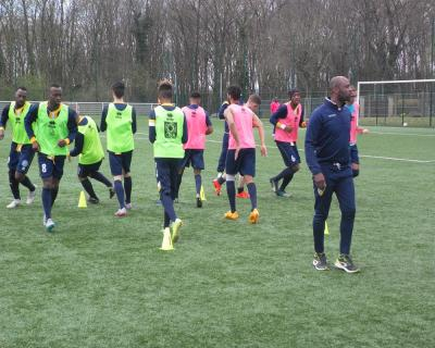 Liancourt 2-1 Tergnier