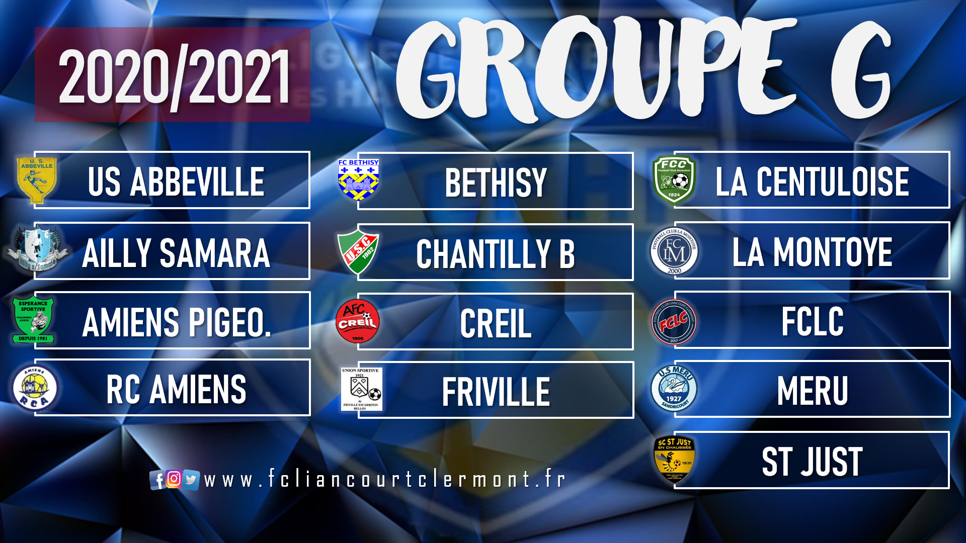 Groupe g