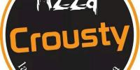 Pizza Crousty