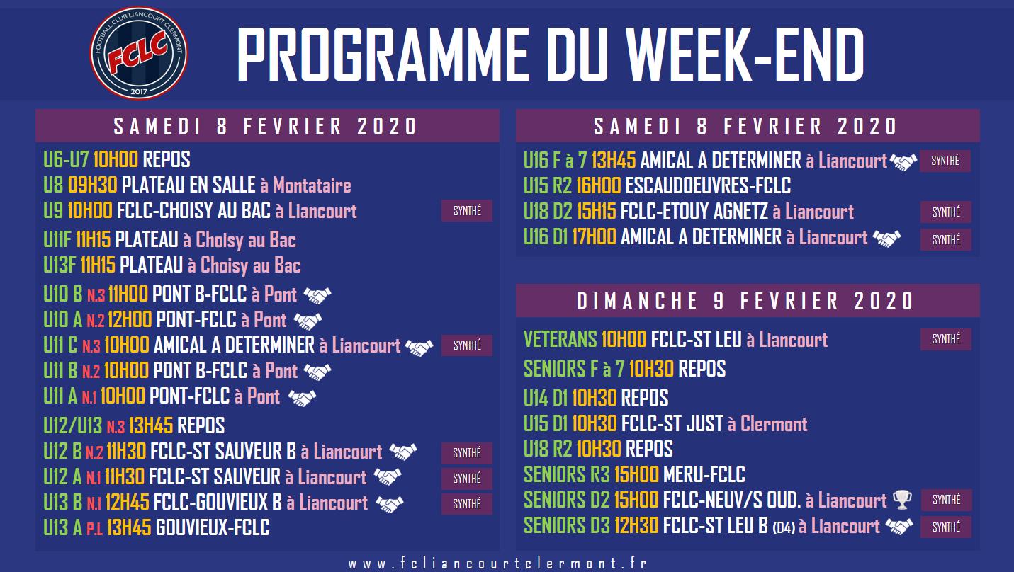 Programme 10